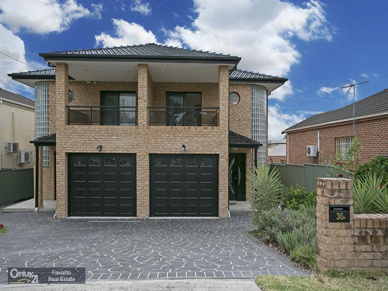 36A Dreadnought Street, Roselands, NSW 2196