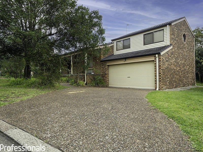 52 Hansons Road, North Nowra, NSW 2541