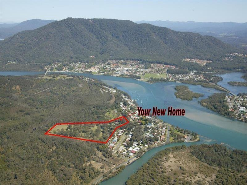 Lot 2 Longworth Road, Dunbogan, NSW 2443