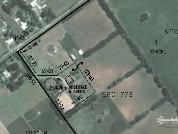 187 Mount Percy Road, Compton, SA 5291