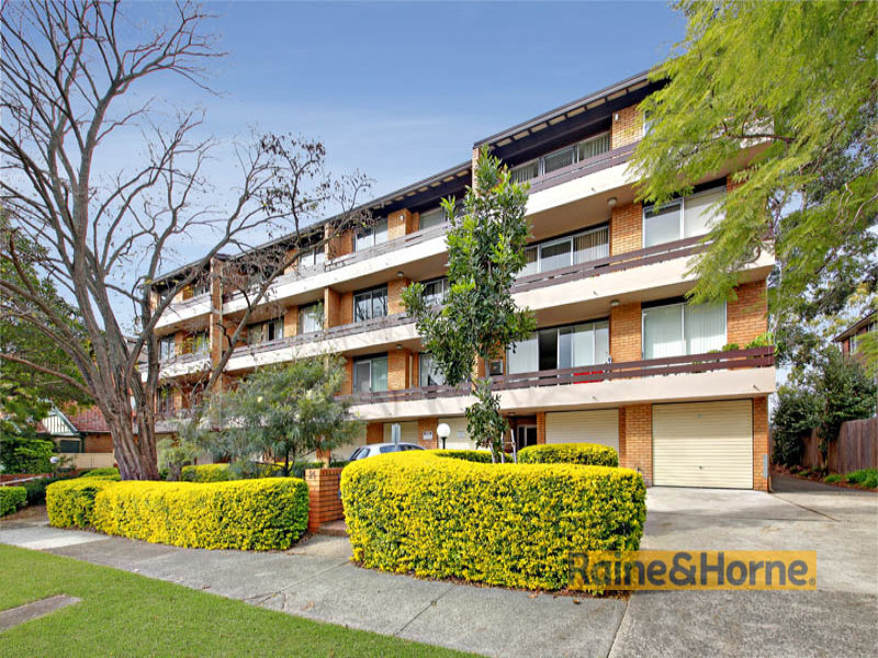 7/20 Eden Street, Arncliffe, NSW 2205
