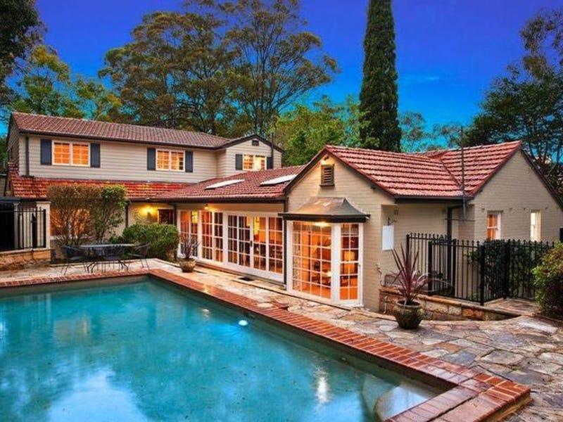 30 Lucinda Avenue, Wahroonga, NSW 2076