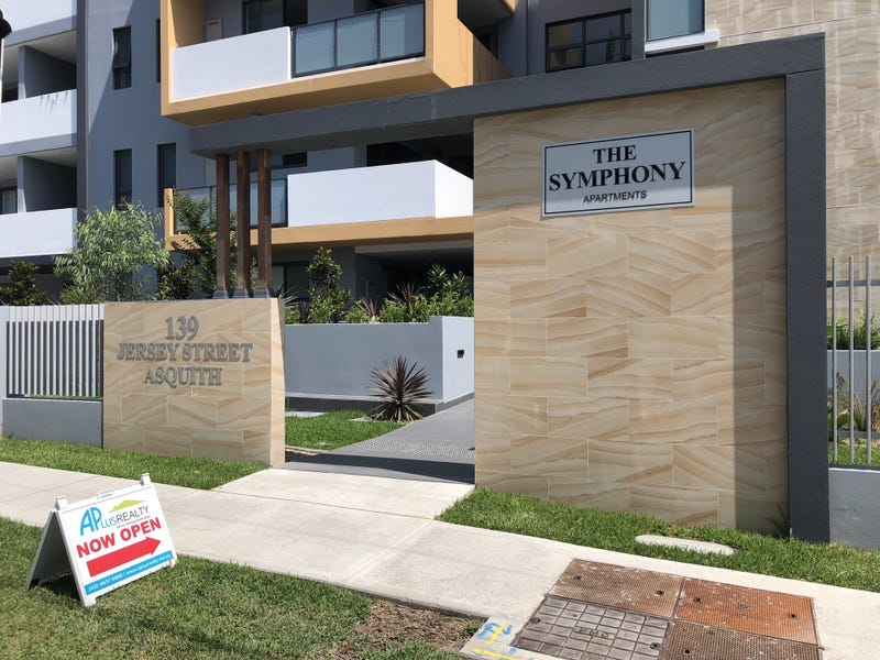 24/139 - 141 JERSEY STREET, Asquith, NSW 2077