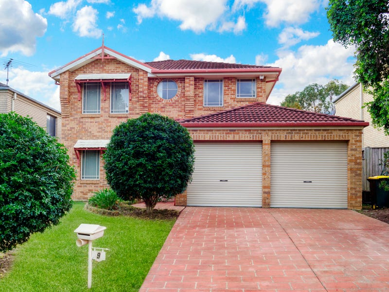 9 Vanessa Court, Glenwood, NSW 2768
