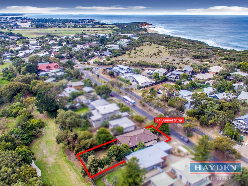 27 Sunset Strip, Jan Juc, Vic 3228