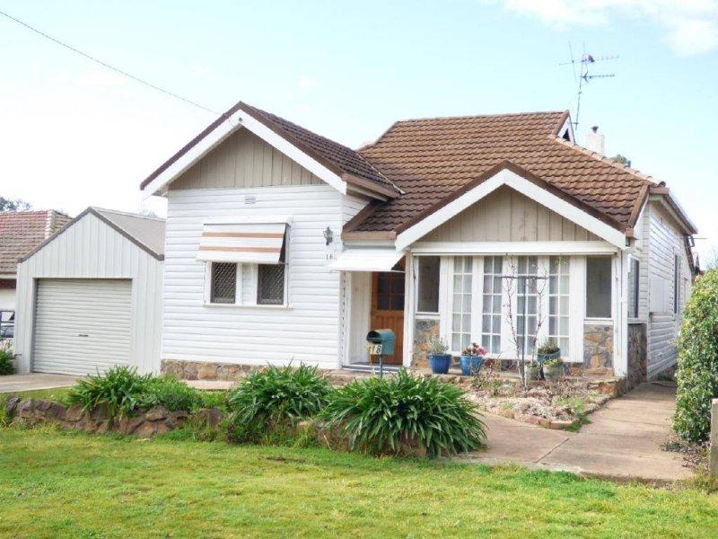 18 Poole Street, Cootamundra, NSW 2590