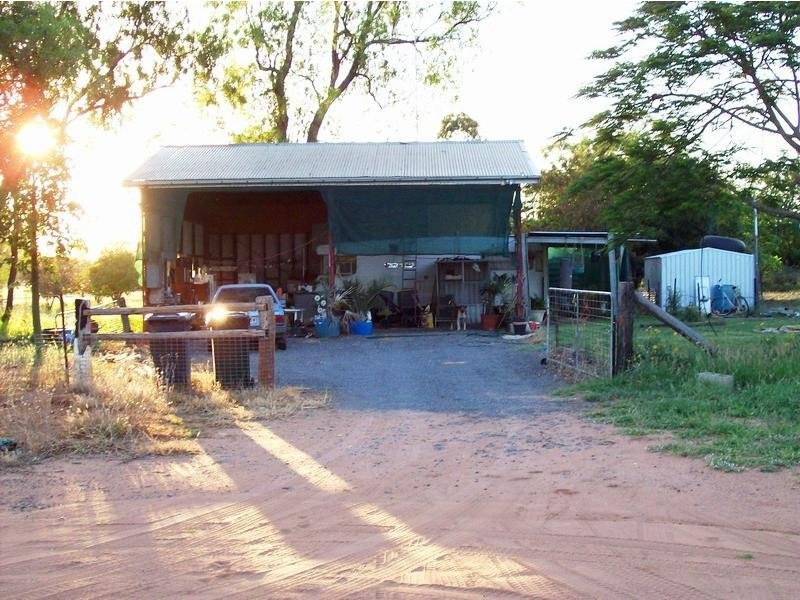 Address available on request, Comet, Qld 4702