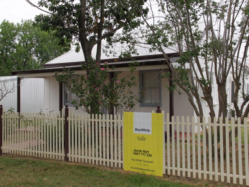 6 Cross Street, Attunga, NSW 2345