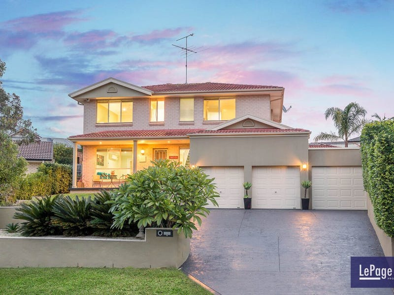 26 Knox Pl, Rouse Hill, NSW 2155