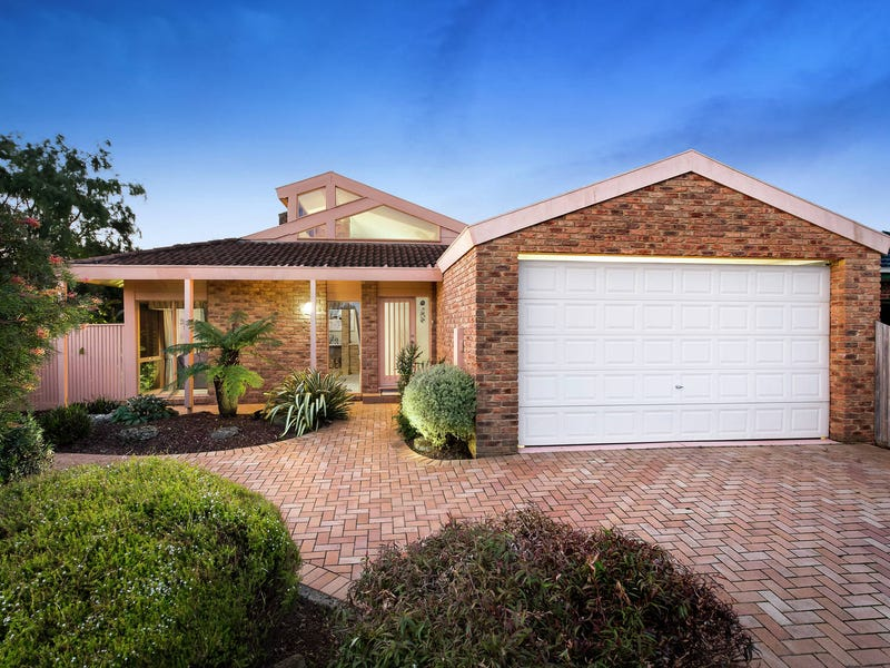 16 Wattleview Rise, Scoresby, Vic 3179