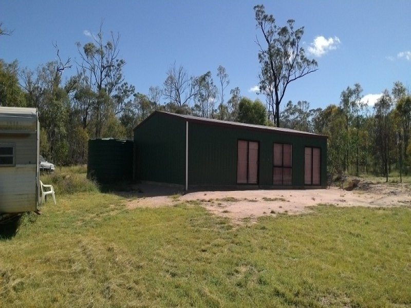 Address available on request, Ballogie, Qld 4610