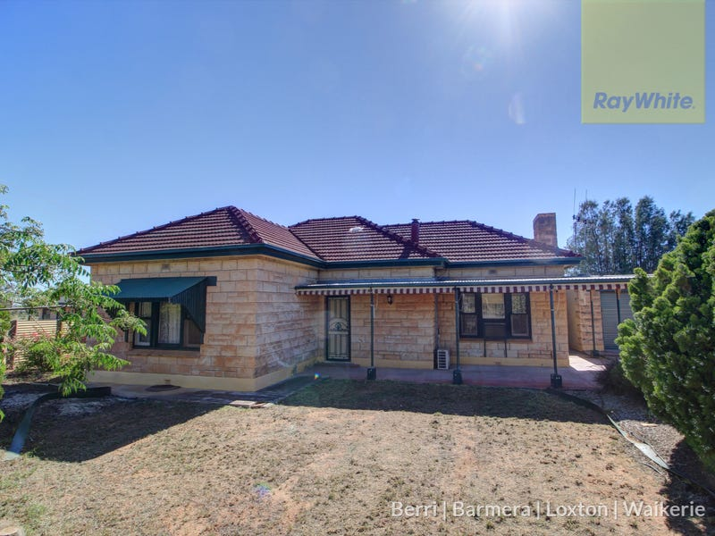 355 Loveday Road, Loveday, SA 5345