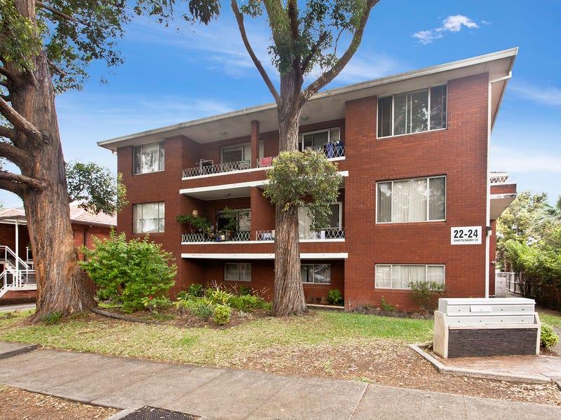 3/22 Shaftesbury Street, Carlton, NSW 2218