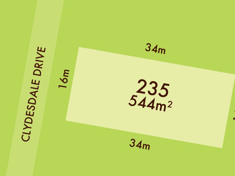 Lot 235, 28 Clydesdale Drive, Bonshaw, Vic 3352