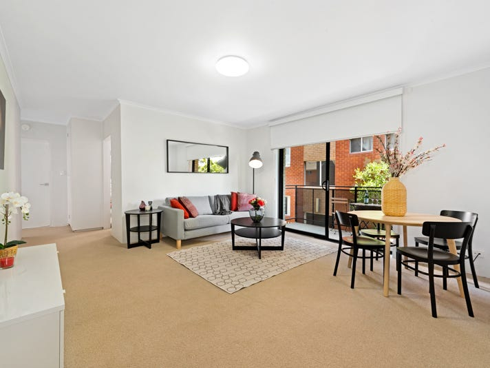 5/45 Hamilton Road, Fairfield, NSW 2165