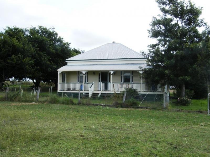 287 Lorenz Road, Mount Molar, Qld 4361