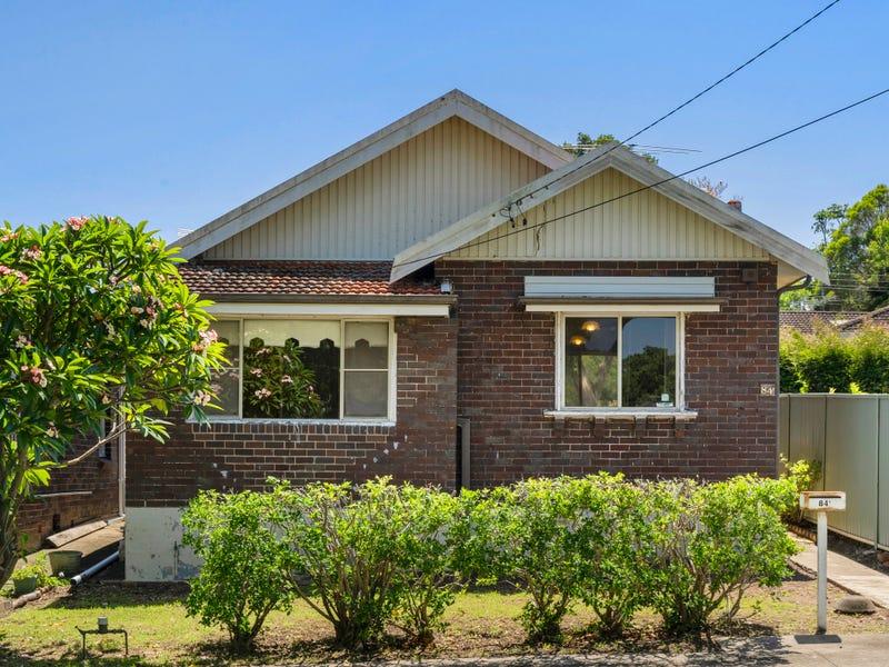 84A Arcadia Street, Penshurst, NSW 2222