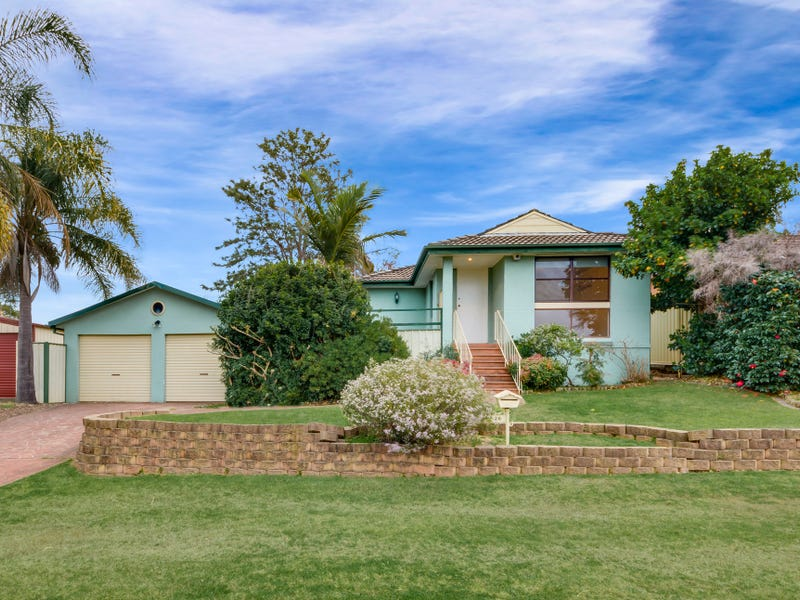 26 Othello Avenue, Rosemeadow, NSW 2560