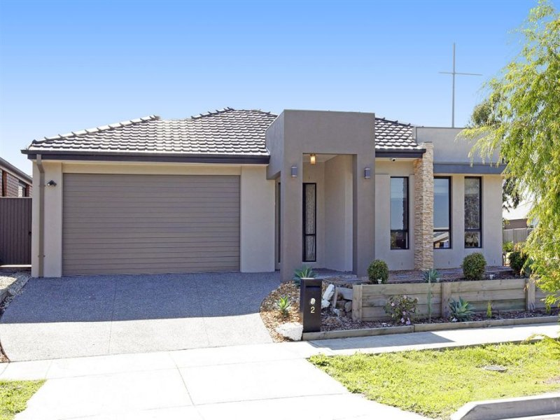2 Bail Street, Epping, Vic 3076