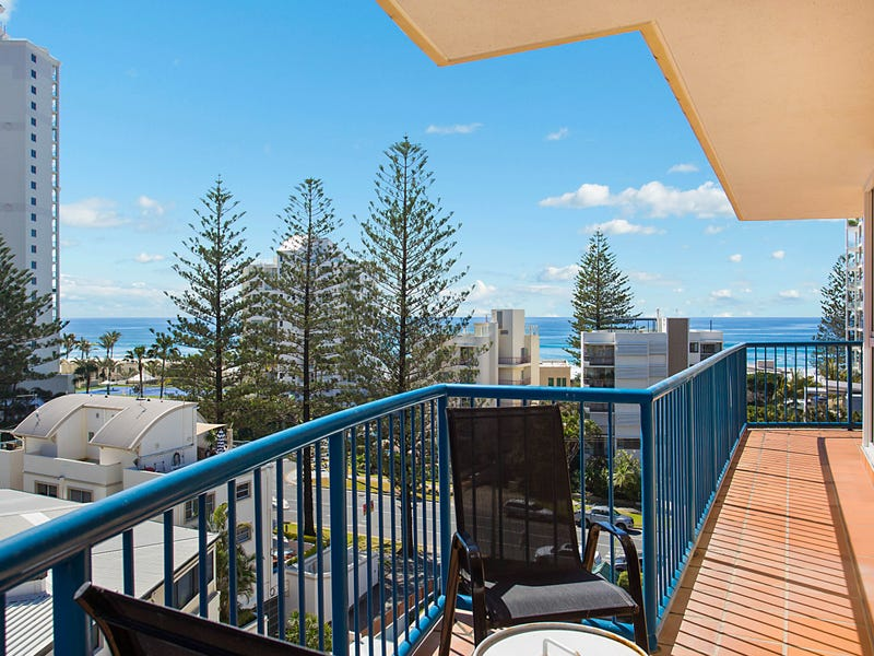 25/93 Old Burleigh Road, Broadbeach, Qld 4218