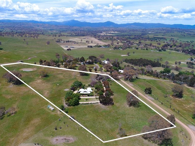125 Mt Battery Road, Mansfield, Vic 3722