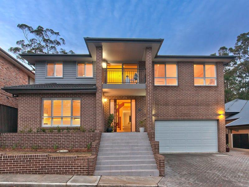 15 Gardiner, Galston, NSW 2159
