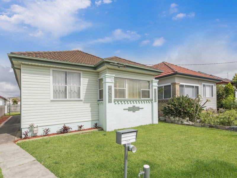 22 Phillips Street, Hamilton North, NSW 2292