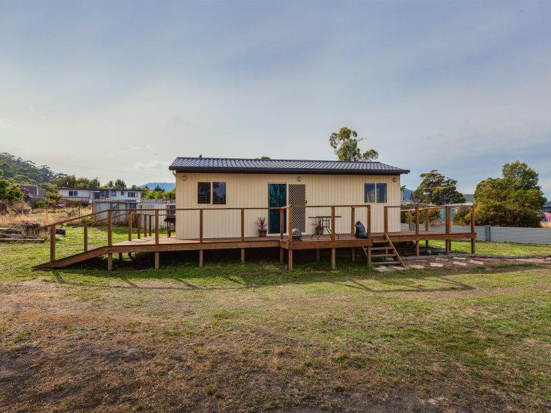 12-14 Roaring Beach Road, Nubeena, Tas 7184