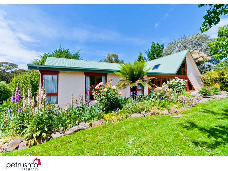 14 Clear View Road, Crabtree, Tas 7109