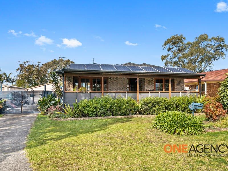 8 Fraser Crescent, Albion Park, NSW 2527