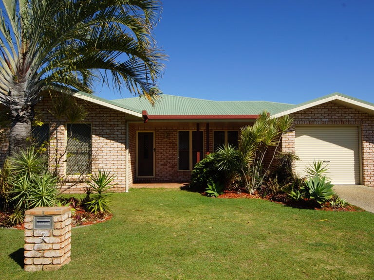 7 Highland Court, Beaconsfield, Qld 4740