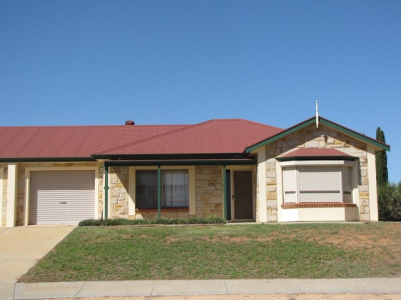 Unit 21 Bonneyview Village, Barmera, SA 5345