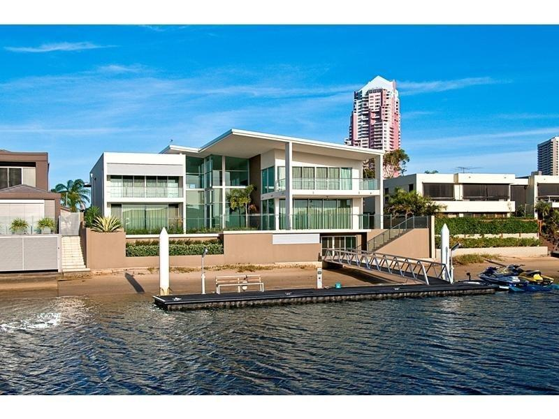 30 Buccaneer Court, Paradise Waters, Qld 4217