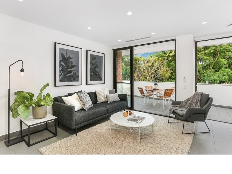 5/25  The Avenue Rose Bay NSW 2029