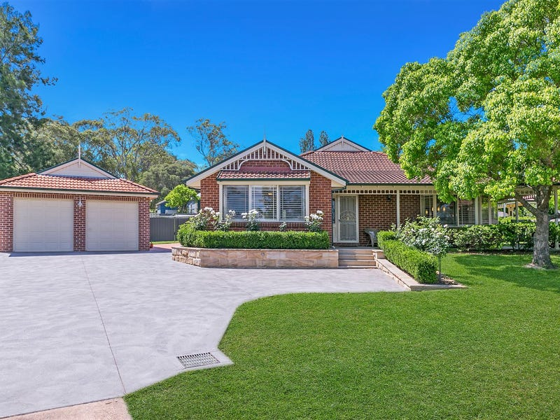 79A King Road, Wilberforce, NSW 2756