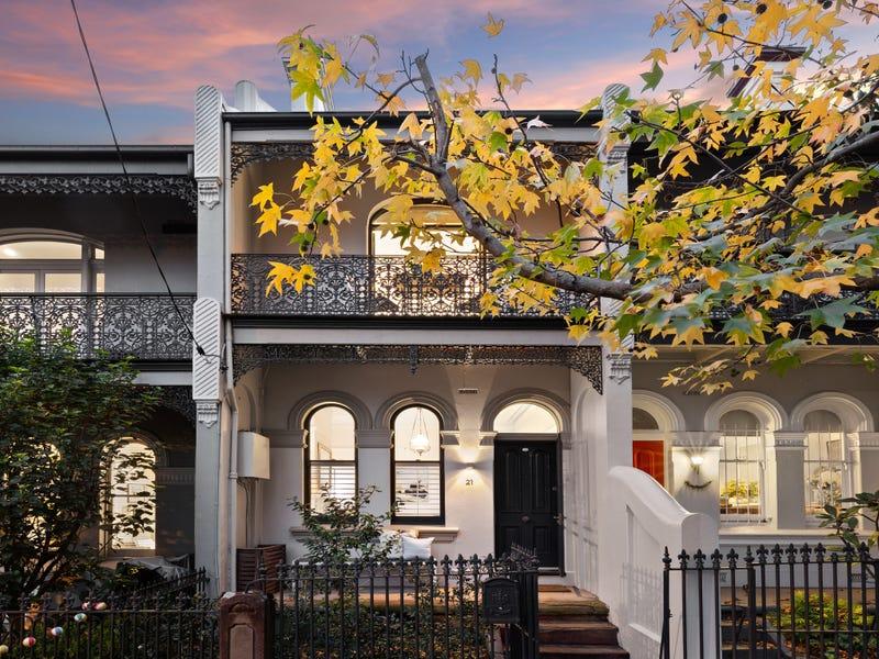 21 Charles Street, Erskineville, NSW 2043