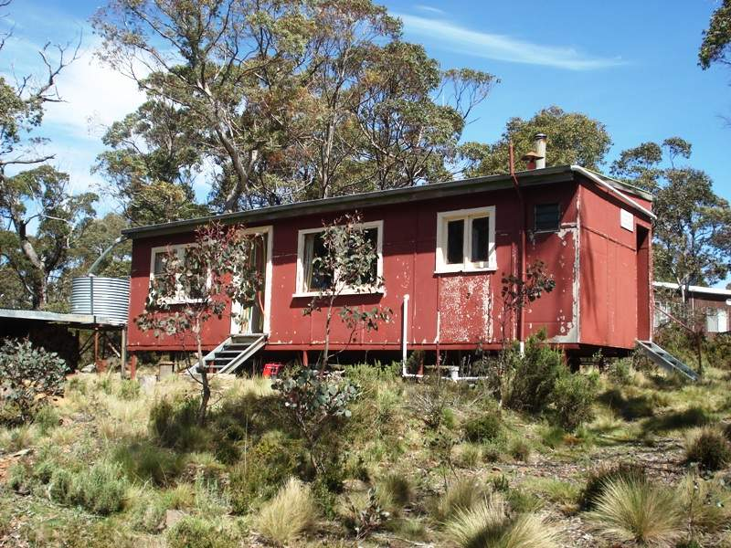 Lot 39, 10668 Highland Lakes Road, Doctors Point, Tas 7304