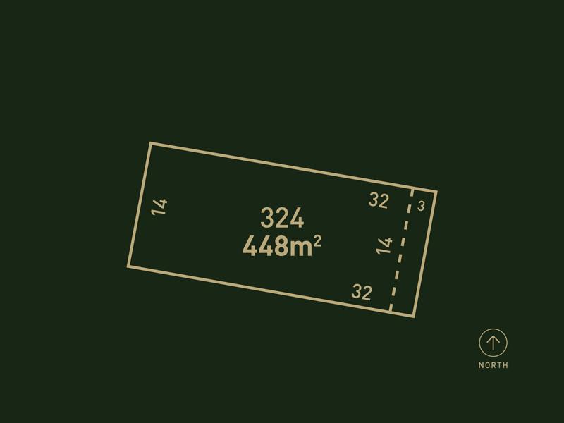 Lot 324, 1000 Cranbourne-Frankston Rd, Cranbourne, Vic 3977
