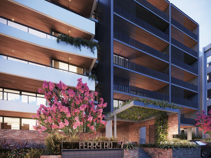 709/50 Ferry Road, West End, Qld 4101