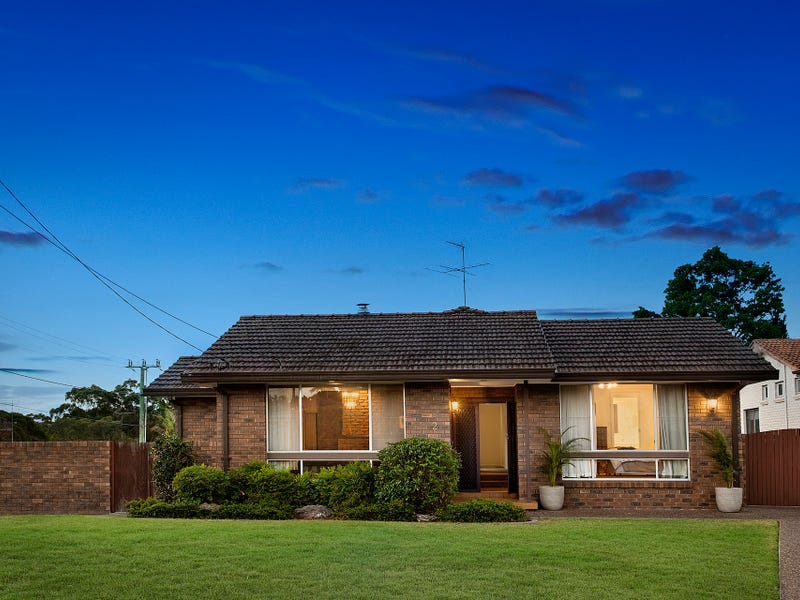 2 Yaralla Place, Baulkham Hills, NSW 2153