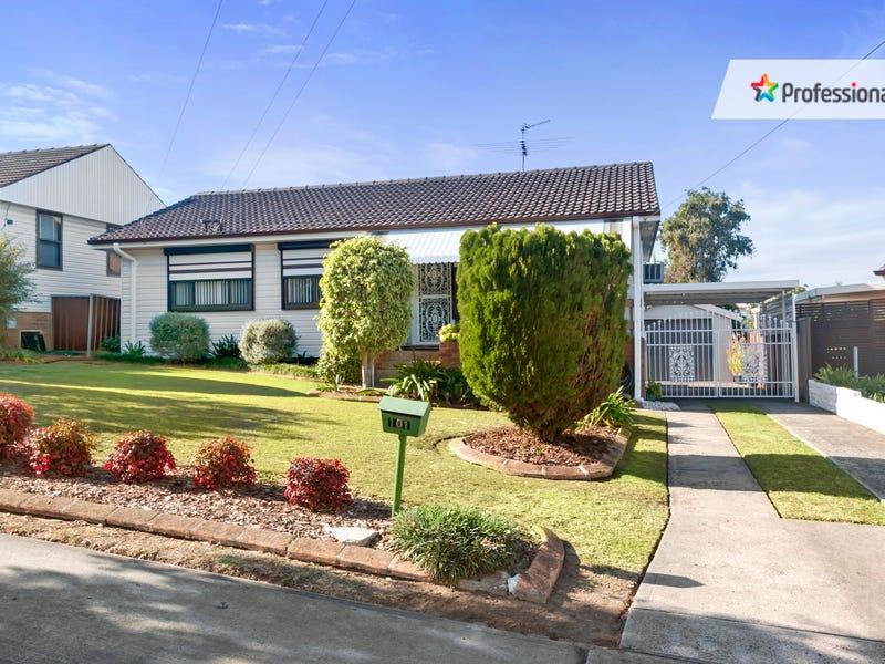 101 Sadleir Avenue, Ashcroft, NSW 2168