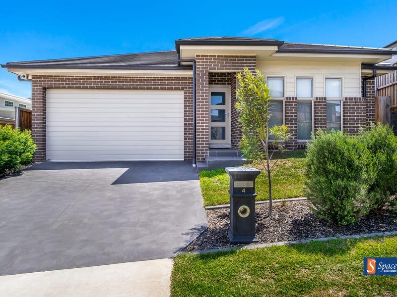 4 Vega Street, Campbelltown, NSW 2560