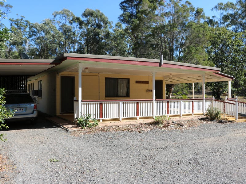 20 Judds, Glass House Mountains, Qld 4518
