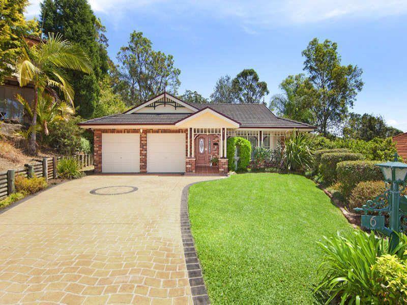 6 Burnie Place, Mardi, NSW 2259