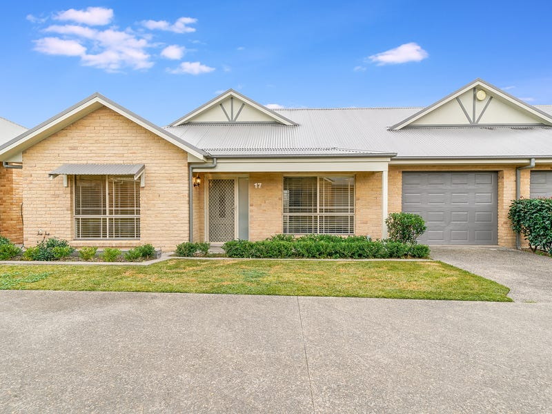 17 Koala Lane, Thirlmere, NSW 2572