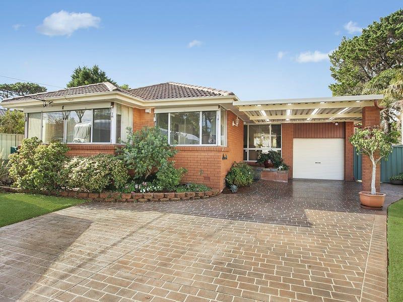2 Beulah Place, Engadine, NSW 2233