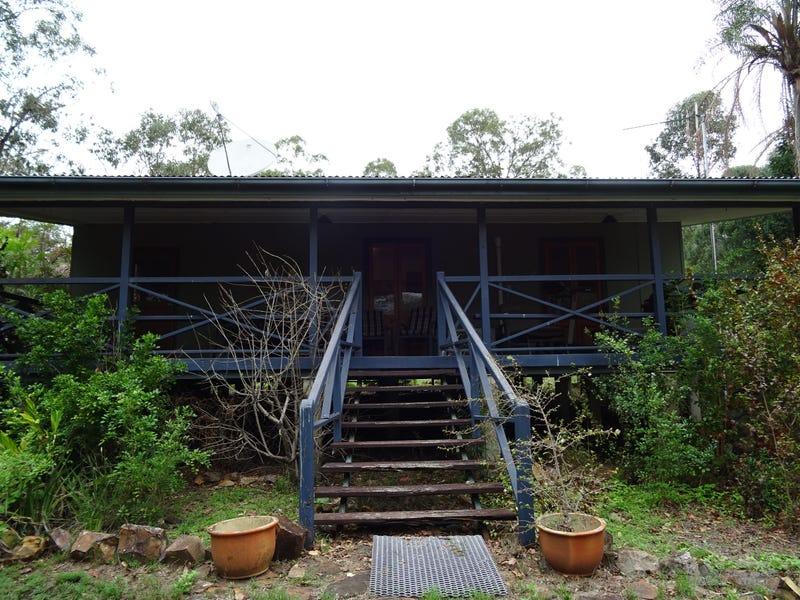 1395 Mount Alford Road, Moogerah, Qld 4309