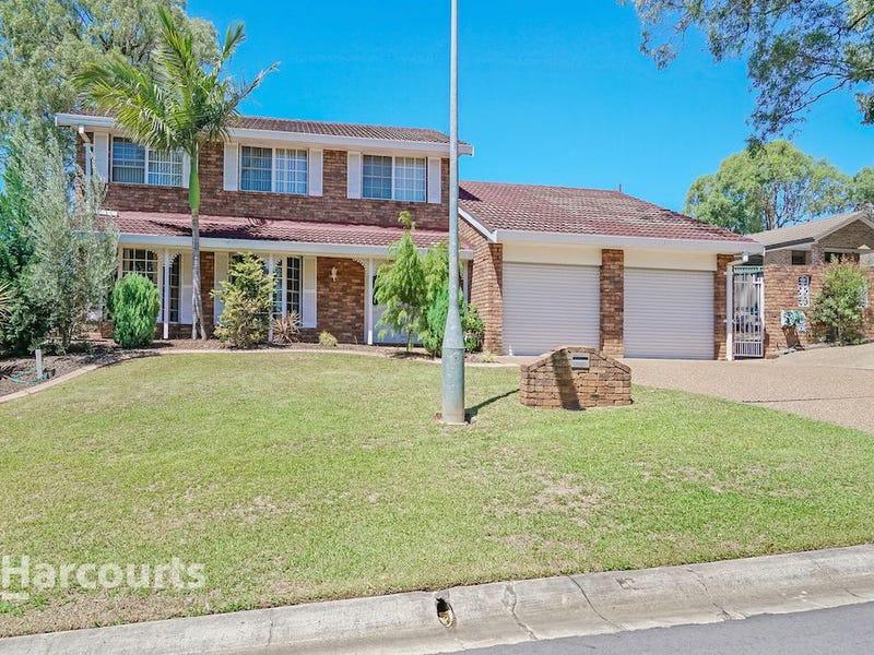 17 Renault Place, Ingleburn, NSW 2565