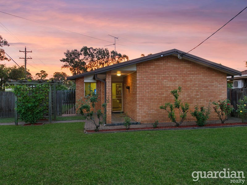 2 Grange Avenue, Schofields, NSW 2762