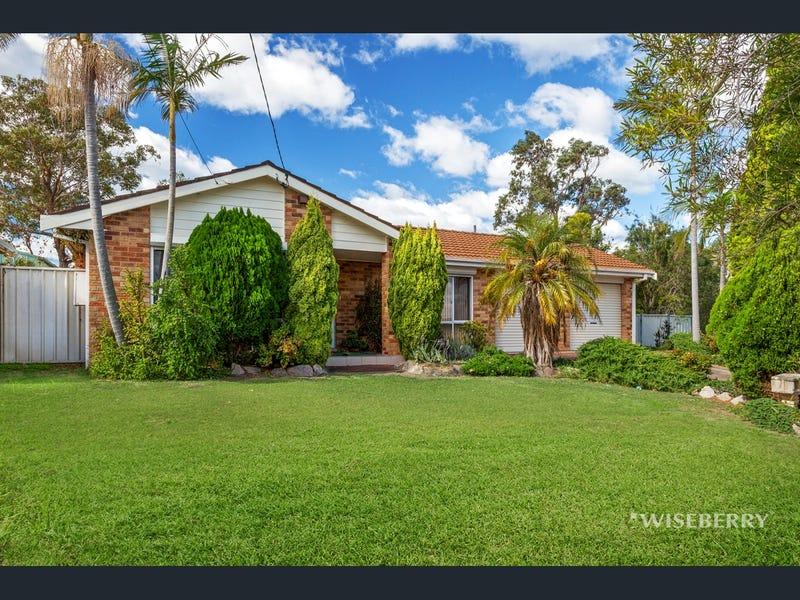 1 White Swan Avenue, Blue Haven, NSW 2262
